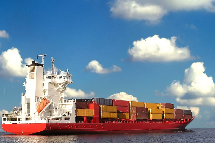 Containerschiff1