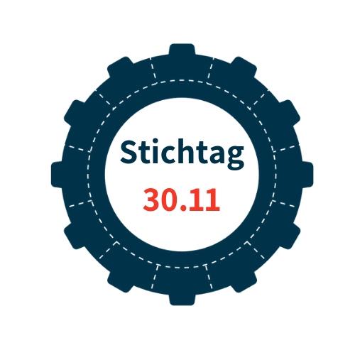 Kfz- Stichtag Button
