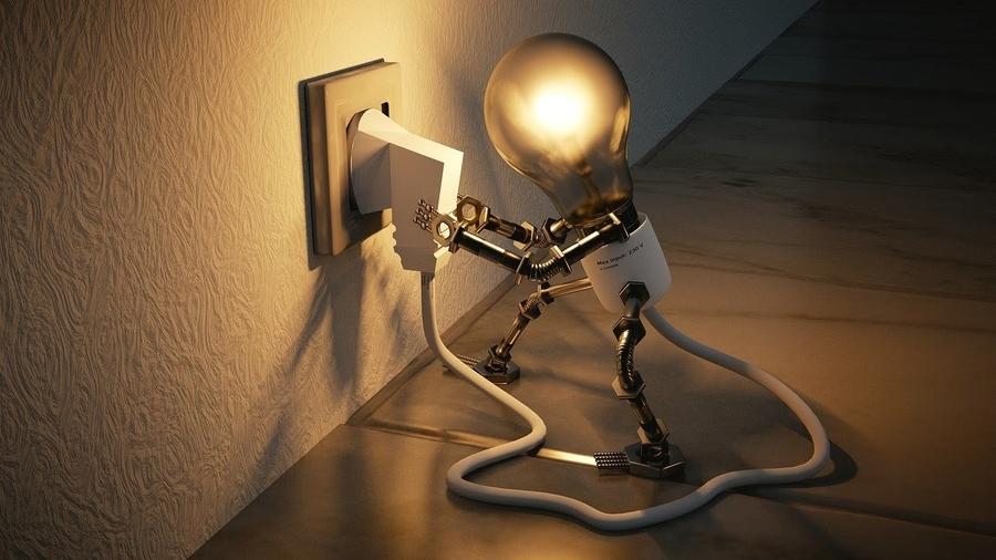 Strompreis 1