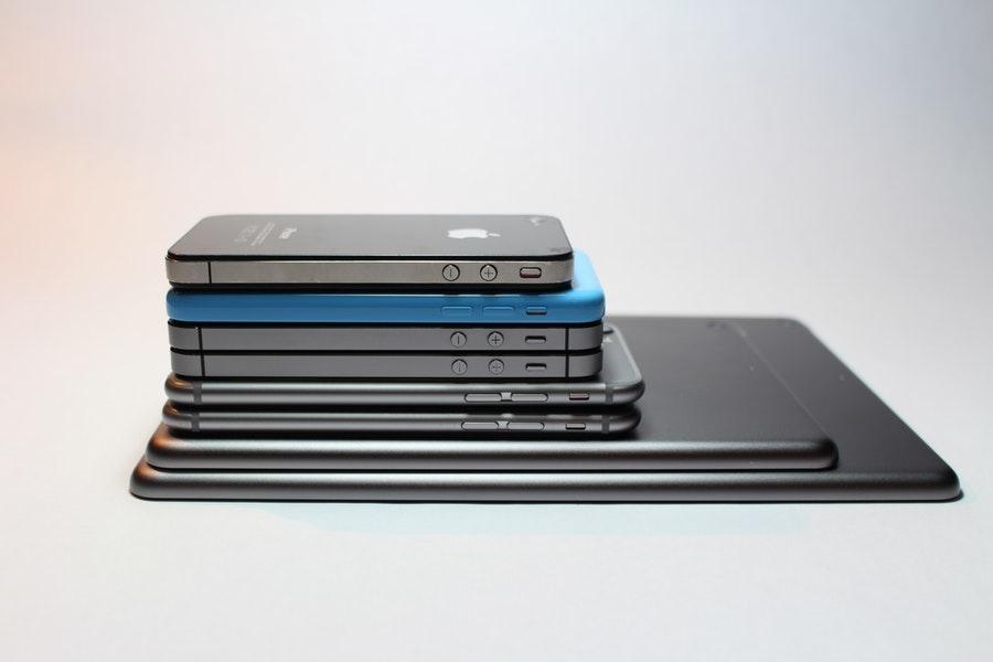 smartphone turm