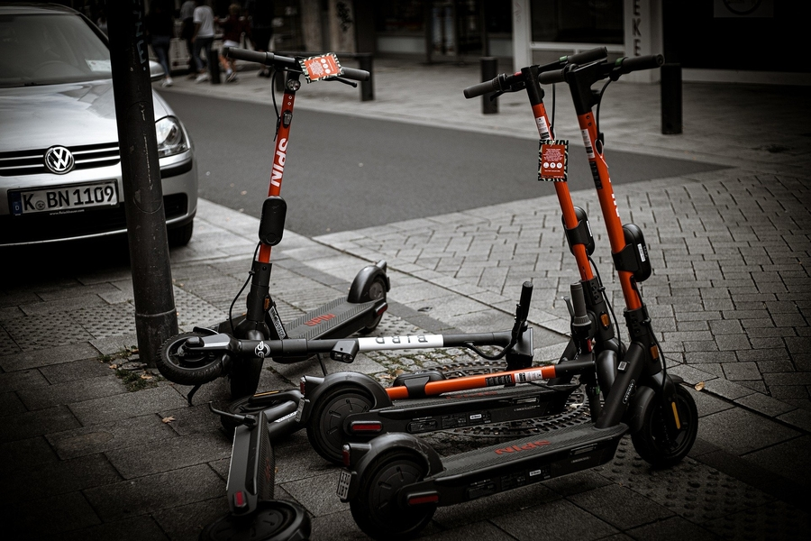 escooter4.4