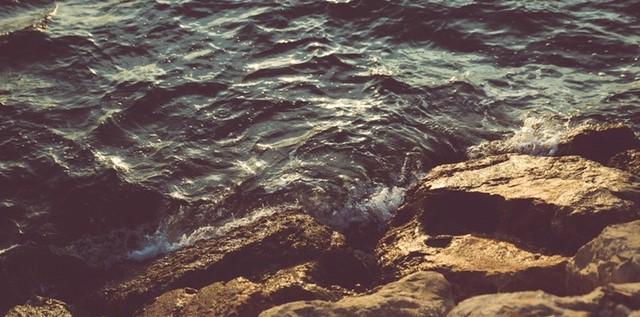 Deren Meeresboden