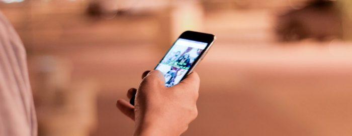 Mobilfunktarife mit viel Internetkapazität