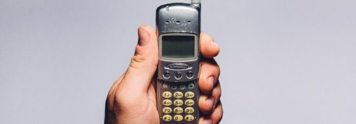 Mobilfunkvergleich